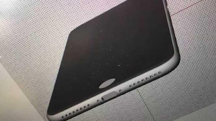 iPhone 7らしき筐体がよーーーくわかる3D画像が登場。