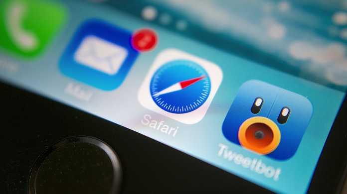 【使い方】iPhone/iPadにSafariの「ウェブの閲覧履歴」「検索履歴」などを残さないプライベートブラウズをオン・オフする方法。
