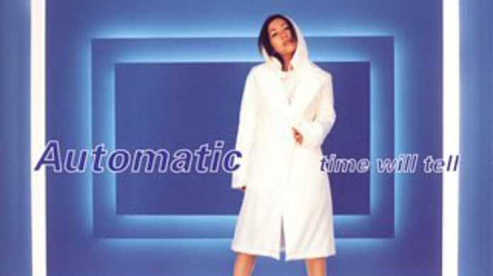 Automatic - 宇多田ヒカルの歌詞と試聴レビュー