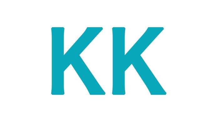 会社の社用車とかでたまに見かける「KK」ってどういう意味?なんの略?
