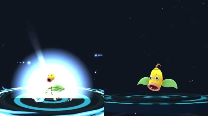 【ポケモンGO】ポケモンを進化させる方法。