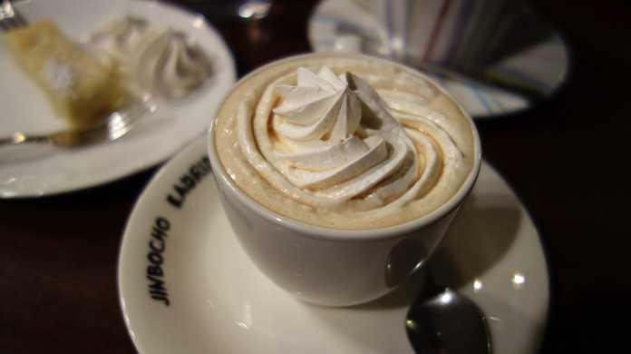 ウインナーが突き刺さったコーヒーなんて見たことないけど「ウインナーコーヒー」って何?