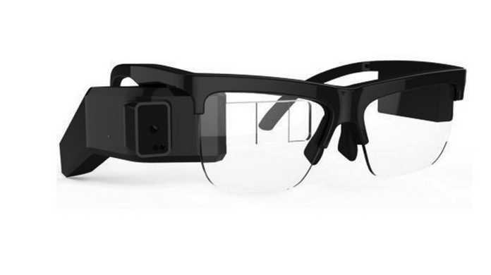 歩きスマホにサヨナラバイバイ!メガネでポケモンをゲットできる #ポケモンGO 対応のARスマートメガネが登場!