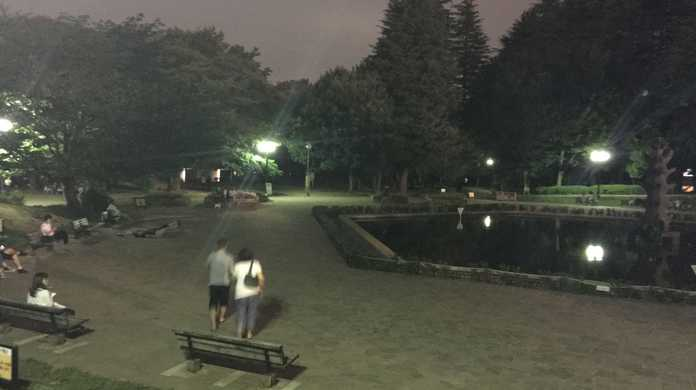 【ポケモンの巣】イーブイの巣と噂の世田谷公園に行ってきた! #ポケモンGO
