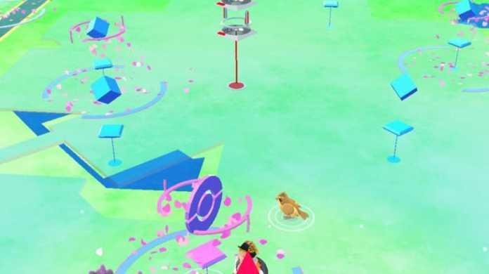 【ポケモンGO】GPSの信号をさがしていますに対処する方法。#ポケモンGO
