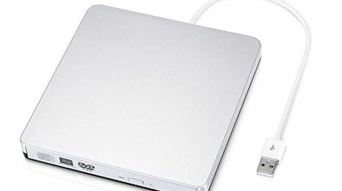 【セール】MacとWinに対応しているDVDドライブがなんと2,000円!本日のアップル関連のセール商品10個まとめ。