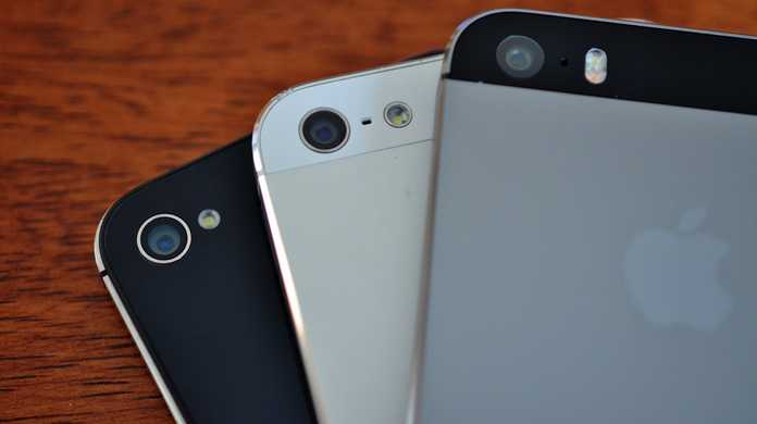 iPhone 7は60fpsの4K動画の撮影ができるシン・キノウを搭載か。