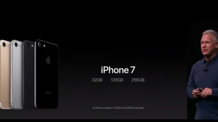 忙しい人のためのiPhone 7イベントを10分で振り返れる動画。