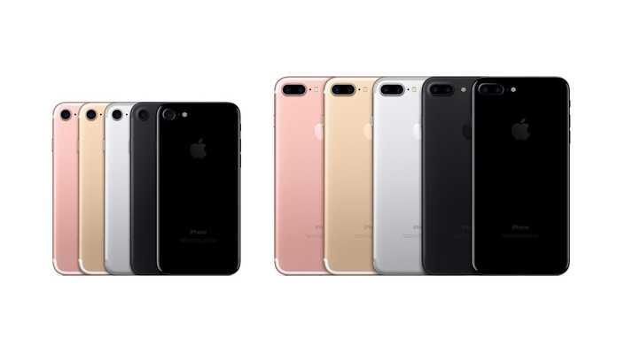 どっちが買いだ!?「iPhone7」 vs 「iPhone7 Plus」もし戦わば。