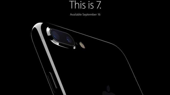Apple「iPhone 7の新色ジェットブラックは完売っ!店舗でも買えん!御免っ!」