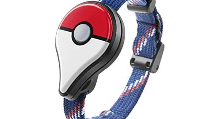 Amazonなら買えるぞ!付けて歩くだけで相棒のアメがたまる「Pokémon GO Plus」本日発売。#ポケモンGO