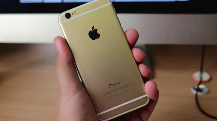【Update】どうやら鳴るようです。 / iOS10から日本版のSIMフリーiPhoneはスクリーンショットのシャッター音が鳴らなくなったらしい?