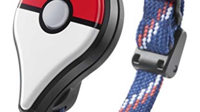 【ポケモンGO】Pokémon GO Plusの「設定」と「使い方」と「遊び方」のメモ。