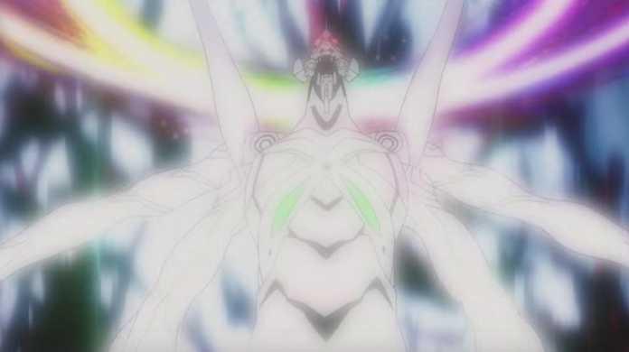 新作カットキター!宇多田ヒカルの「桜流し」のヱヴァQバージョンのPVが24時間限定で公開!