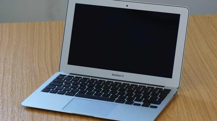 6年前の古いMacにmacOS Sierraをインストールしてみた結果www