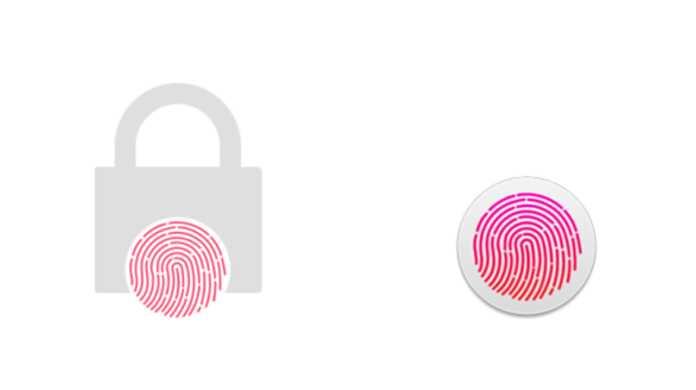 新型MacBook ProはTouch IDを搭載か?macOS Sierraには指紋のアイコンが眠る。