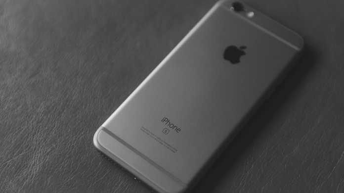 2017年の4.7インチのiPhoneはワイヤレス充電機能がつく?