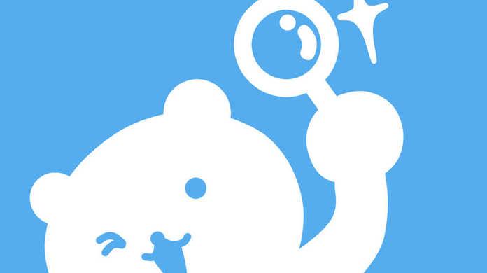 Twitter検索アプリ「クマコポーロ」のv1.2をリリース。画像が保存できるようになりました。