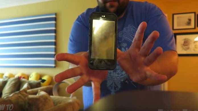 お正月に家族を大いに沸かせるため「iPhoneマジック」を学んでみてはいかが?