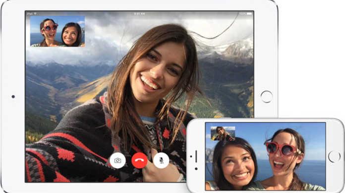 iOS 11のFaceTimeは「グループビデオ通話」に対応か?