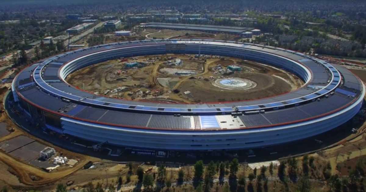 新しいiPadの発表イベントは4月4日? Appleの新社屋内のスティーブ・ジョブズシアター内で発表の噂。