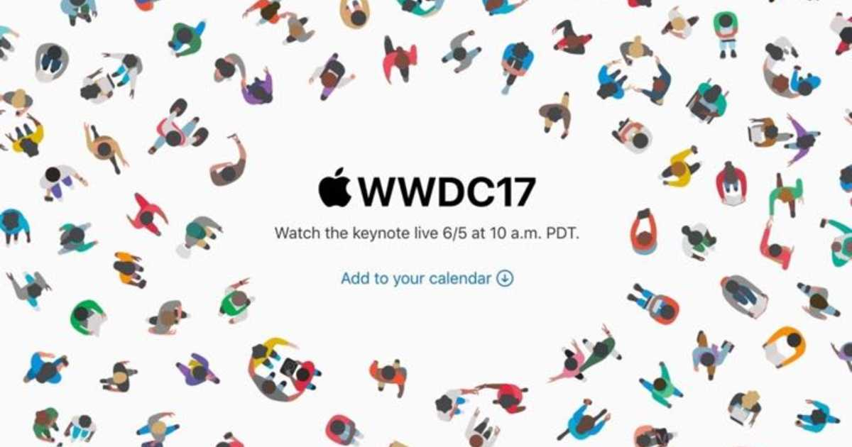 新型「iMac」「Mac Pro」「iPad」そして「ワイヤレスキーボード」がWWDC 2017で発表か。