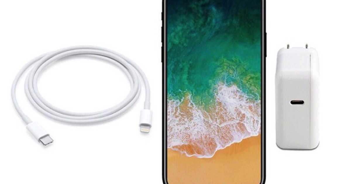 iPhone 8の充電スピードは「チョッパヤ」?