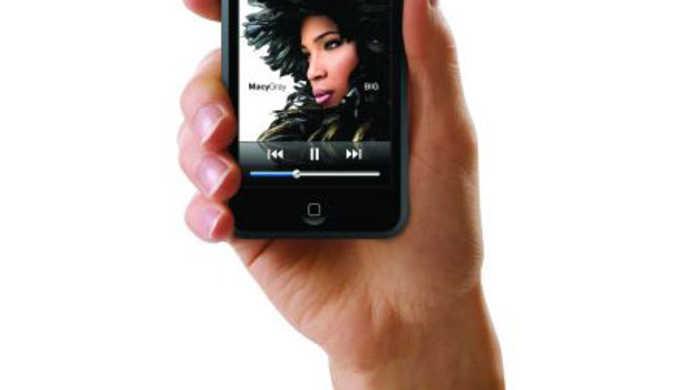 ついに新型iPod登場。「iPod Touch(タッチ)」とはいかなるものか?