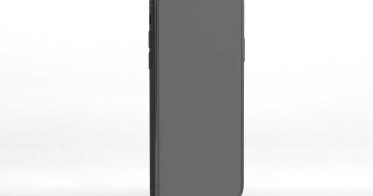 Touch IDは電源ボタンに搭載か。「iPhone 8の電源ボタンが2倍になる説」浮上。
