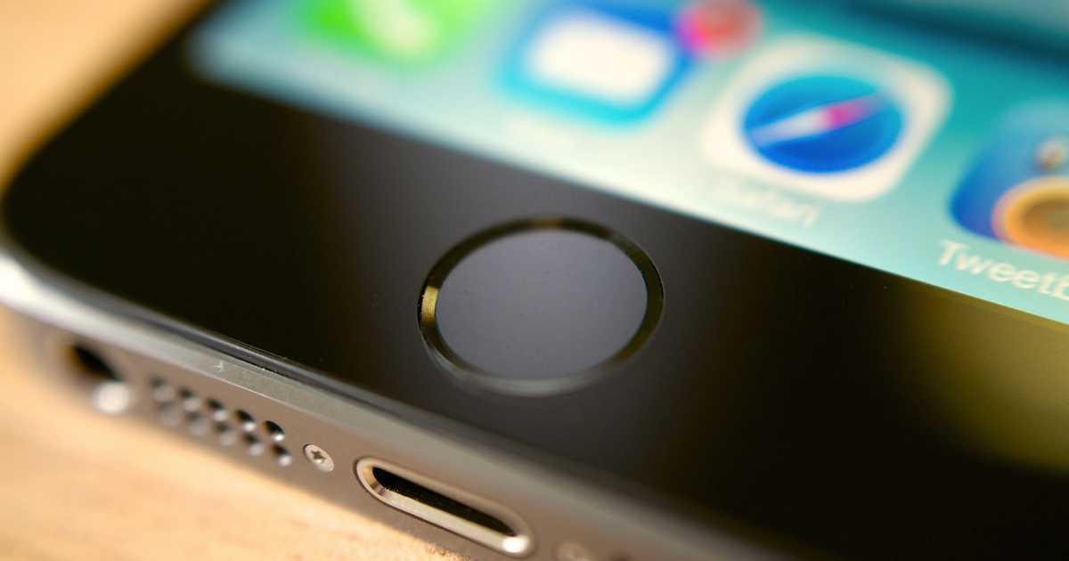 【iPhone 8】デデーン!やっぱり「Touch ID」はアウト?