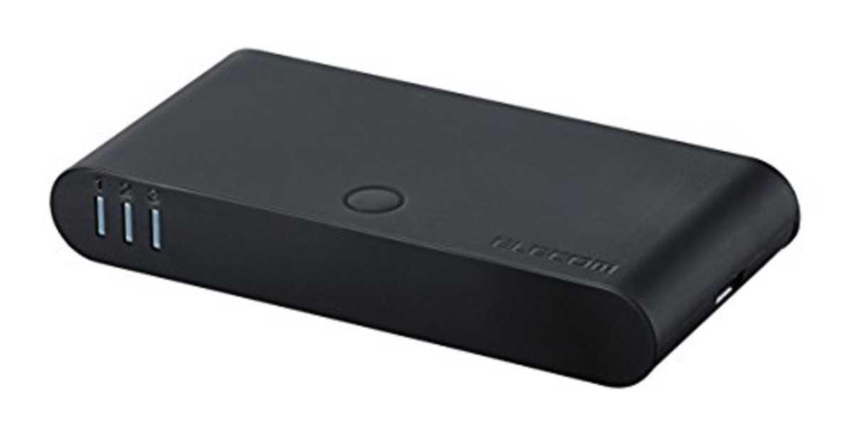 Switch、PS4、PS3の画面切替を自動で非常に賢くやってくれる「ELECOM HDMI切替器」が素晴らしかった!