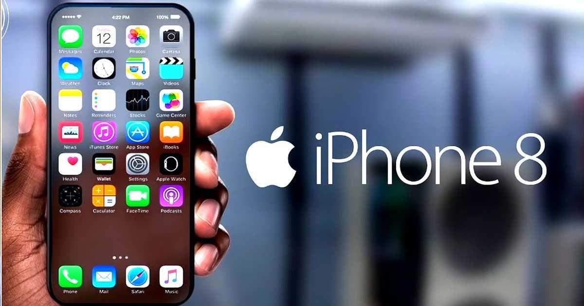 美しい映像と共にiPhone 8の噂を一気におさらいできる動画。