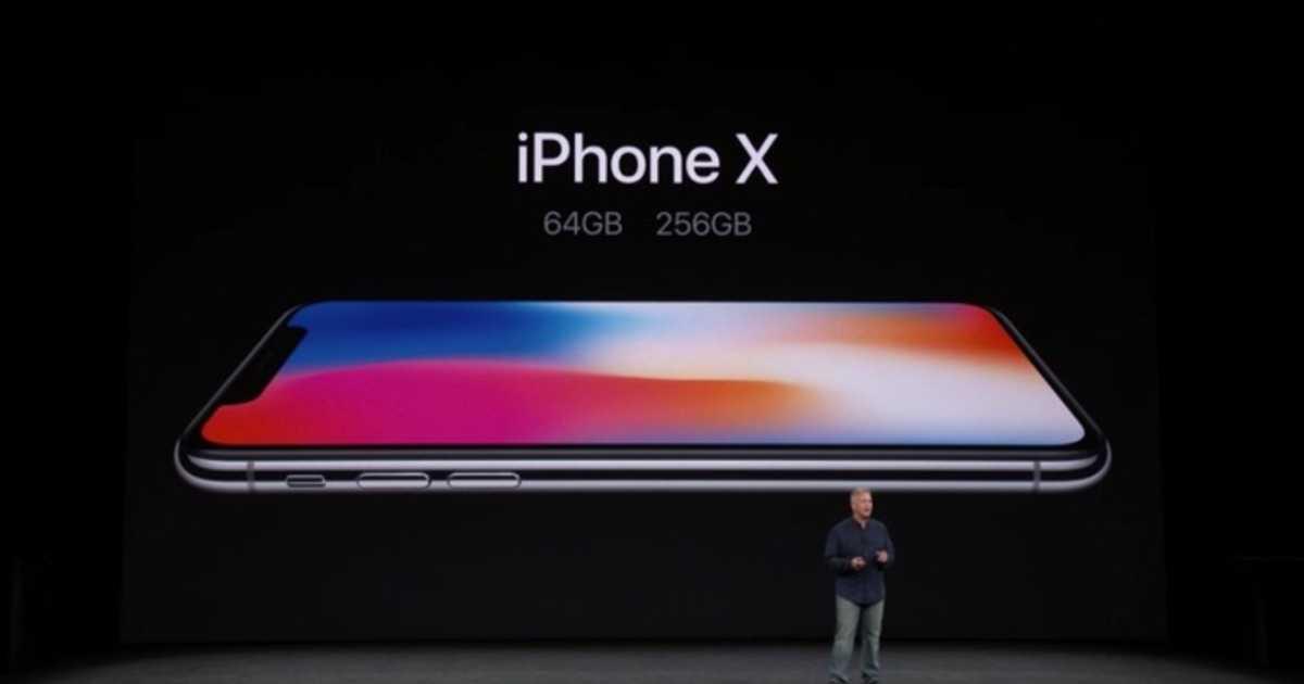 【比較】「iPhoneX / iPhone8 / iPhone8Plus」と歴代iPhoneの「スペック」と「価格」の違いを比較できる表。