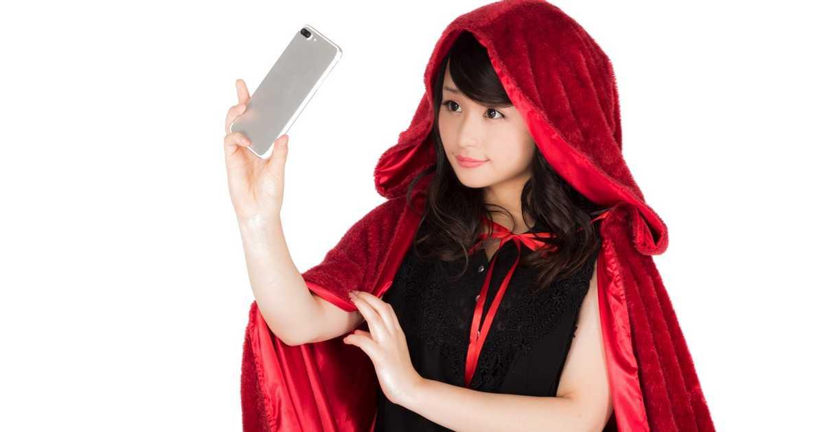 【iOS11新機能】QRコードをiPhone/iPadの標準カメラアプリで読み込む方法。
