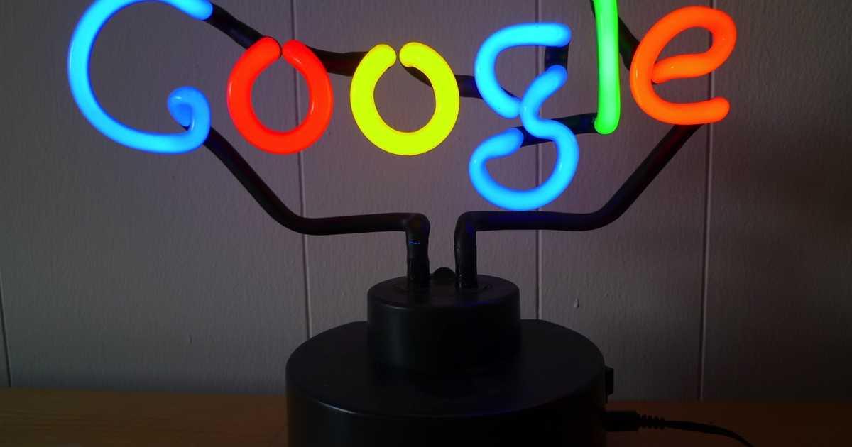なんと、Googleにはインターネットの速度を計測できる検索キーワードがある。