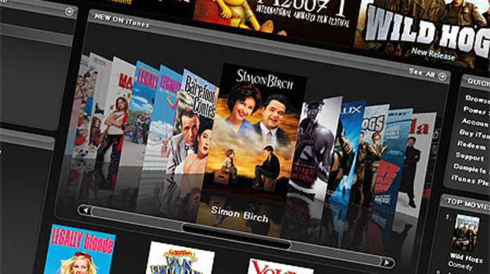 iTunesで映画をレンタルできる?米国にて今年の秋にも格安価格にてサービス開始かも。