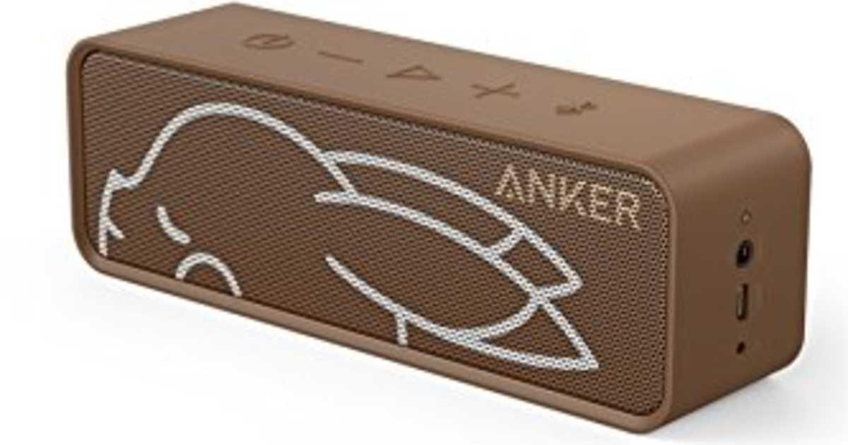 Anker、本日限りの20%〜40%オフのスマホ関連商品セールを開始。ポケモン商品も。