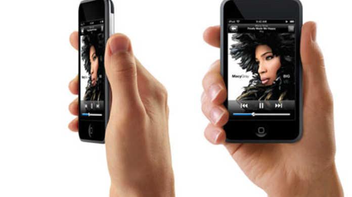 iPod Touch(タッチ)がWindowsで不具合!動かない!9/25日時点の復旧方法。