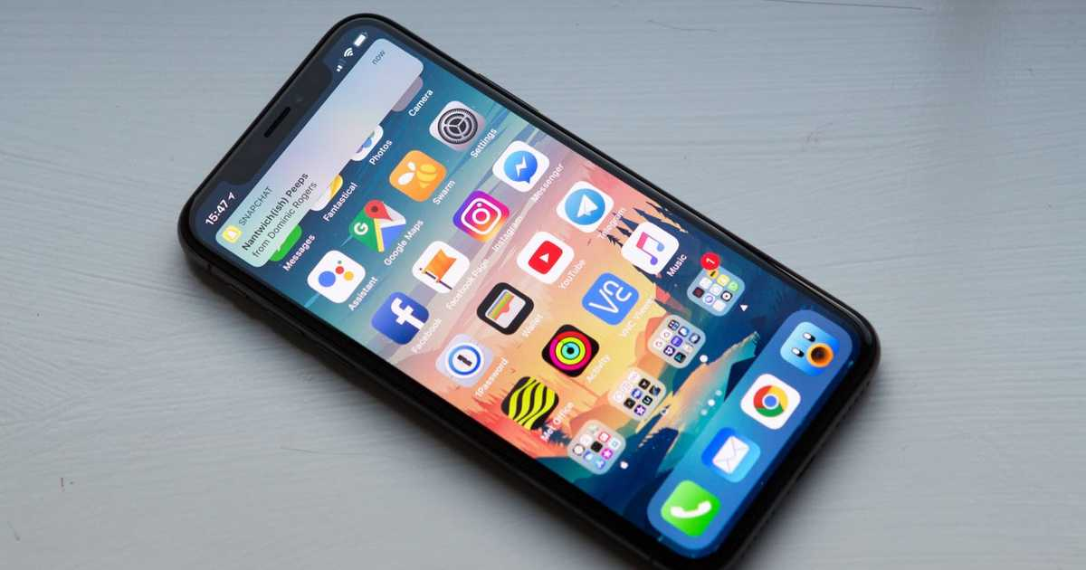 【レビュー】ぶっちゃけiPhone Xを1ヶ月以上使ってみて