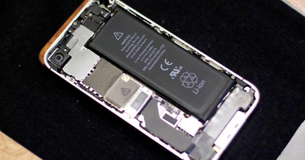 【iOS11.3 新機能】iPhoneのバッテリーの状態を確認する方法。