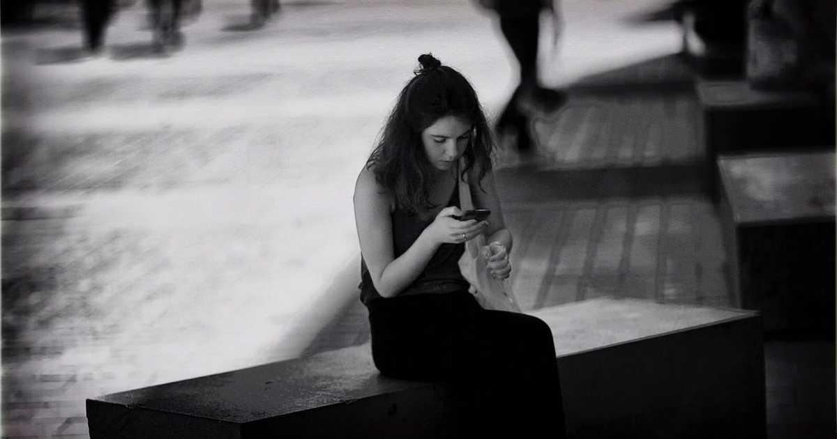 アメリカの若者はiPhoneがお好き?