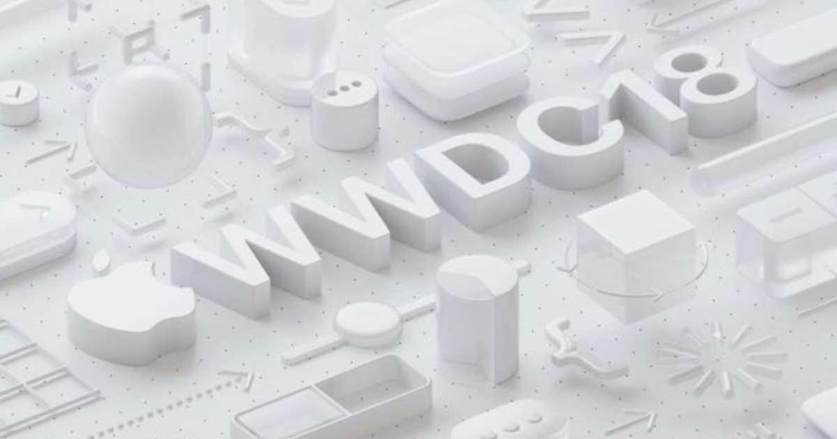 WWDC 2018の基調講演をリアルタイムで楽しむためにチェックしておくべきページ2つ。