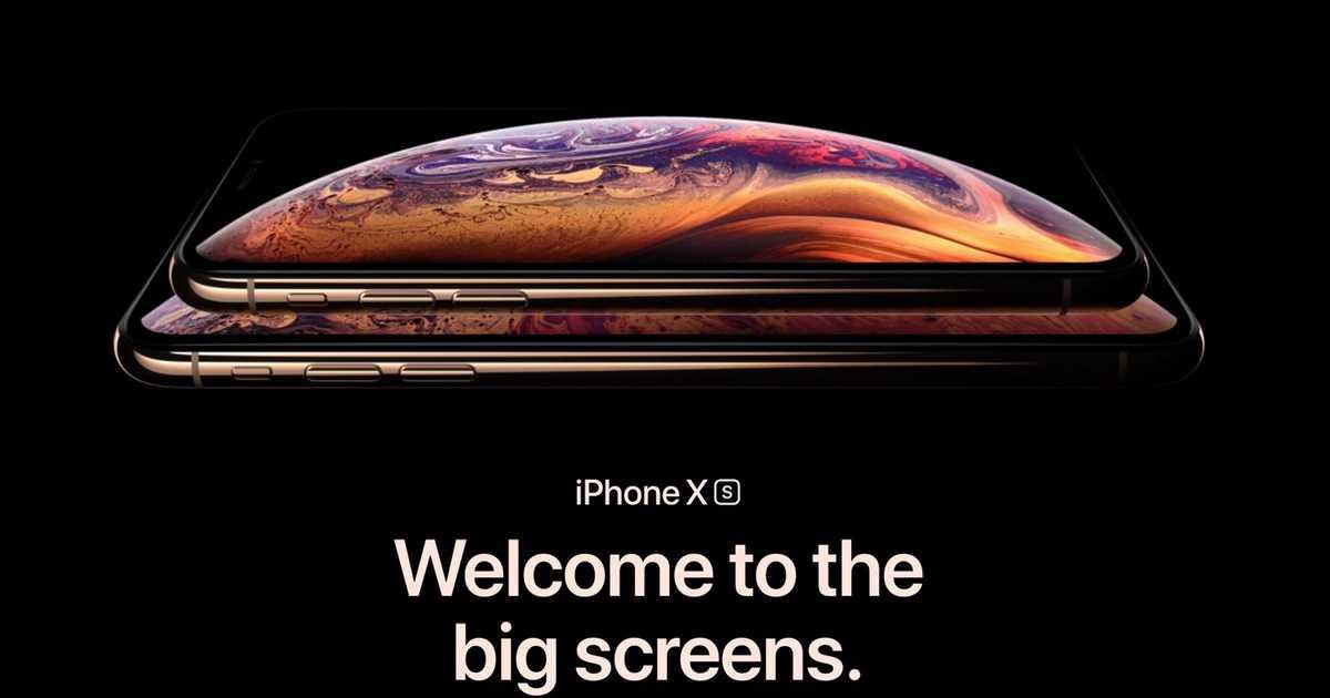 「iPhone XS / XS Max / XR」と歴代iPhoneの違いは?価格とスペックを比較してみた。
