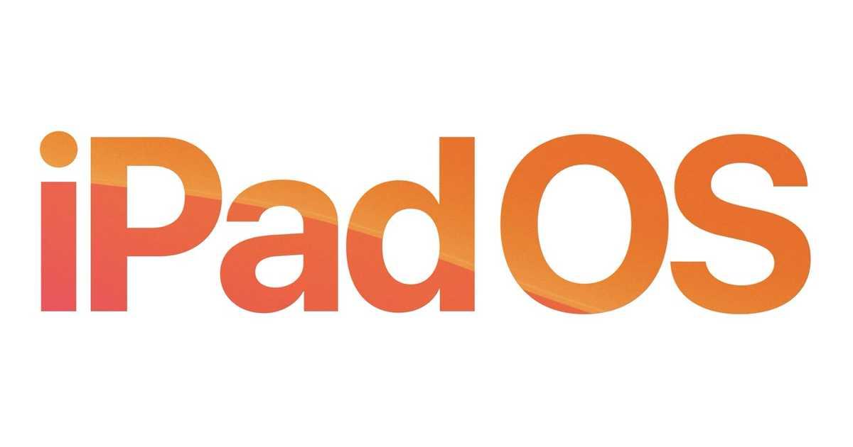 iPadOSの配信日は10月1日。早く来い来いSidecar。