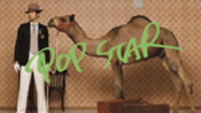 POP STAR - 平井堅の歌詞と試聴レビュー