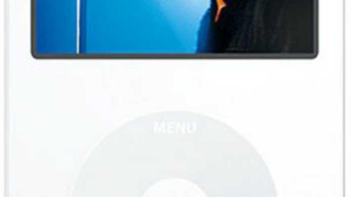 欲しかった!Apple iPod Video 30GB  ついに買っちゃいましたレビュー。c⌒っ*゚ー゚)っ
