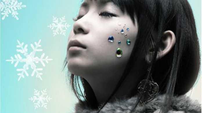 snow tears(墓場鬼太郎ED) - 中川翔子の歌詞と試聴レビュー