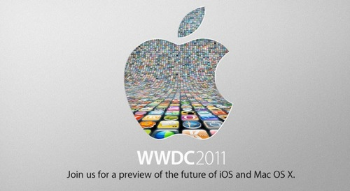 Wwdc 2011 poster